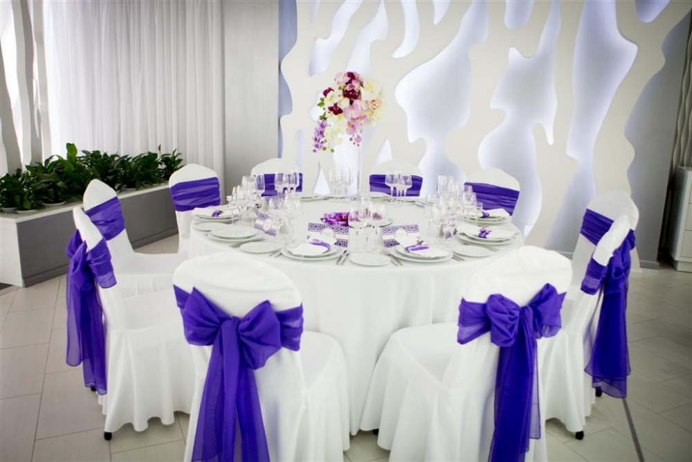 Sala De Nunti Select Banquet Hall In Moldova