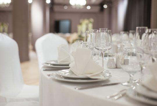 Filarmonica Banquet Hall