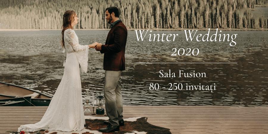 nunta in 2020